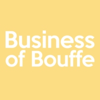Logo du podcast Business of Bouffe