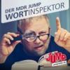 Logo of the podcast Wortinspektor | MDR JUMP