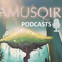 Logo du podcast L'Amusoir