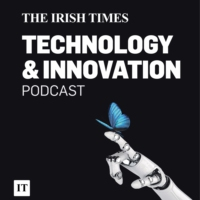 Logo du podcast Irish Times Innovation and Technology