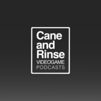 Logo of the podcast Dragon Age II – Cane and Rinse No.458