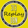 Logo of the podcast 313 DBN Replay