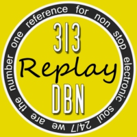 Logo du podcast 313 DBN Replay
