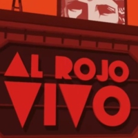 Logo of the podcast Al Rojo Vivo 13-08-2020