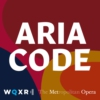 Logo of the podcast Aria Code