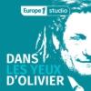 Logo of the podcast Dans les yeux d'Olivier Delacroix