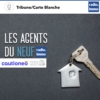 Logo du podcast Les Agents du Neuf