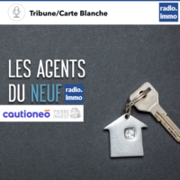 Logo of the podcast Les Agents du Neuf