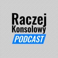 Logo of the podcast RaczejKonsolowy PODCAST
