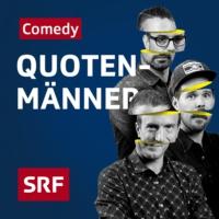 Logo du podcast Quotenmänner