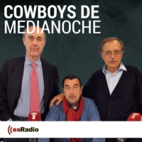 Logo du podcast Cowboys de Medianoche
