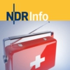 Logo of the podcast NDR Info - Radio-Visite