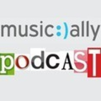 Logo of the podcast Music Ally Podcast #101 – marketing special