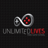 Logo of the podcast Unlimited Pasta Lives