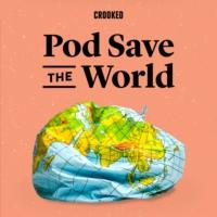 Logo du podcast Pod Save the World