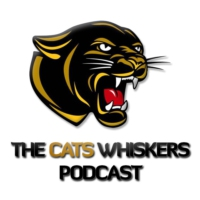 Logo of the podcast The Cat's Whiskers Podcast