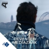 Logo du podcast De Deventer Mediazaak