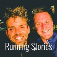 Logo du podcast Running Stories
