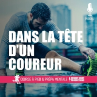 Logo of the podcast Dans la Tête d'un Coureur