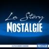 Logo of the podcast La Story Nostalgie