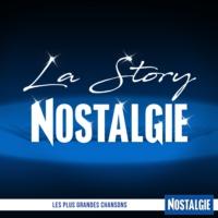 Logo du podcast La Story Nostalgie