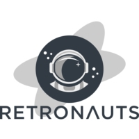 Logo of the podcast Retronauts Episode 246: Demon's Souls