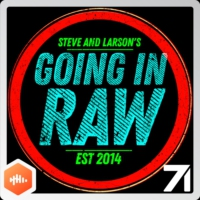 Logo du podcast Going In Raw