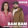 Logo of the podcast BAM BAM