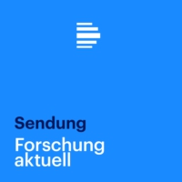 Logo du podcast Forschung aktuell (komplette Sendung) - Deutschlandfunk