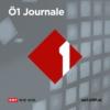 Logo du podcast Ö1 Journale
