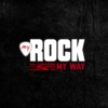 Logo of the podcast myROCK myWAY