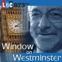 Logo of the podcast Windows on Westminster - 23rd April 2009