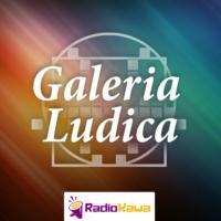 Logo of the podcast Galeria Ludica