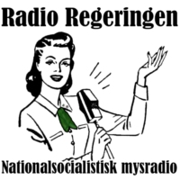 Logo of the podcast Radio Regeringen # 118: Mental misshandel av våra småbarn