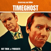 Logo du podcast Timeghost Archive Episode 3