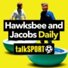 Logo du podcast Hawksbee and Jacobs Daily