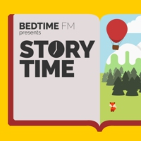 Logo du podcast Story Time — Children's bedtime stories for kids. Storytime anytime.