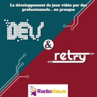 Logo du podcast Dev & Retry