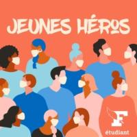 Logo du podcast Jeunes Héros