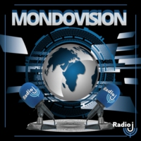 Logo du podcast Mondovision (suite)
