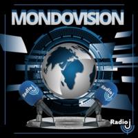 Logo du podcast Mondovision