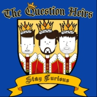 Logo of the podcast The Question Heirs