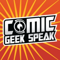 Logo du podcast 1809 - Comic Talk