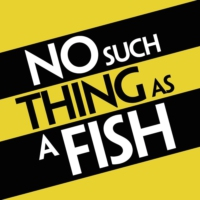 Logo du podcast No Such Thing As A Fish