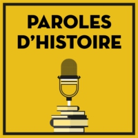 Logo du podcast 120. Pillages nazis et déformations hollywoodiennes : Monuments men, avec Ophélie Jouan