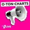 Logo of the podcast 1LIVE O-Ton-Charts