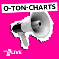Logo of the podcast 1LIVE O-Ton-Charts