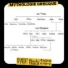 Logo of the podcast Mythologie Grecque