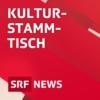 Logo of the podcast Kultur-Stammtisch