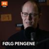 Logo of the podcast Følg pengene
